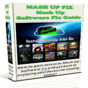 mash up fix