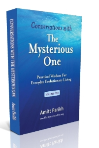 Conversations with The Mysterious One - Volume One | eBooks | Self Help
