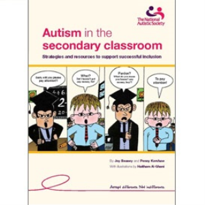 Autism in the secondary classroom (interactive PDF) | eBooks | Health