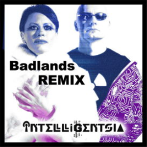intelligentsia - badlands ep & remix bundle