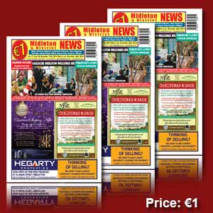 Midleton News November 19 2014 | eBooks | Magazines