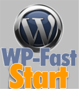 WP Fast Start | Other Files | Patterns and Templates