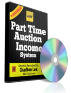 Part Time Auction Income System | Movies and Videos | Special Interest