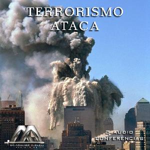 Terrorismo Ataca | Audio Books | Religion and Spirituality