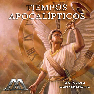Tiempos Apocalipticos | Audio Books | Religion and Spirituality
