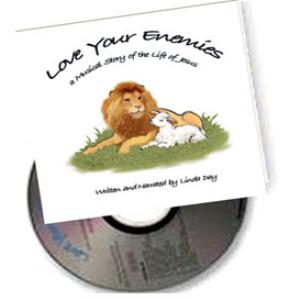 love your enemies cd
