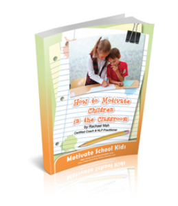 secrets of motivating children - ebook