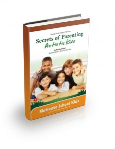 secrets of parenting aspergers kids - ebook