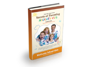 Secrets of Parenting Naughty Kids - ebook | eBooks | Parenting