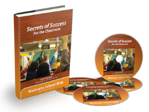 Secrets of Success For The Classroom - eBook with MP3 | eBooks | Parenting