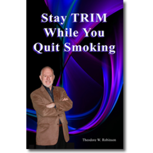 Stay Trim While You Quit Smoking (for Men) | eBooks | Education