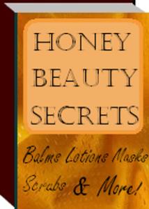honey beauty secrets