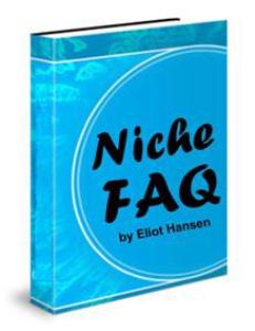 niche faq - become a niche marketing master