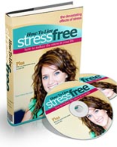 How To Live Stress Free | Audio Books | Other