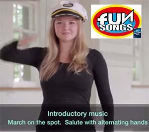 I'm a Sailor - Full Package | Music | Children