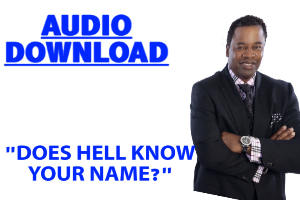 Does Hell Know Your Name | Audio Books | Religion and Spirituality