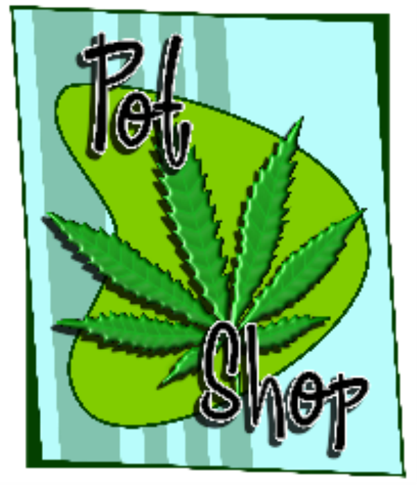 First Additional product image for - Pot Shop