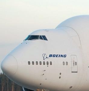 boeing 747- lcf dreamlifter