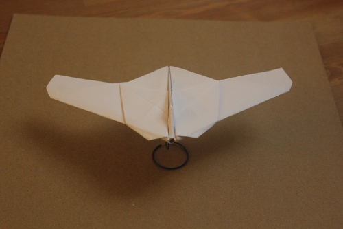 Second Additional product image for - Kuro-nami Stealth Fighter
