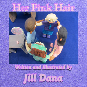 Her Pink Hair | eBooks | Children's eBooks