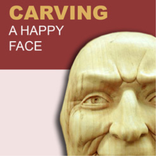 First Additional product image for - Carving a Happy Face