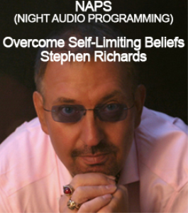 NAPS Overcome Self-Limiting Beliefs | Audio Books | Self-help