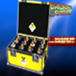 bttf plutonium box