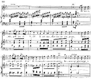 Ah mes amis, quel jour de fête! Cavatina for Tenor (Tonio). G. Donizetti: La fille du régiment,Vocal Score, Ed. H.i Lemoine (1876). French. | eBooks | Sheet Music