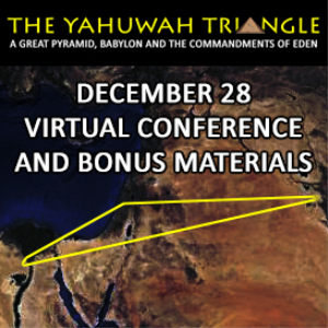the yahuwah triangle conference