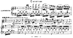 Quanto è bella, quanto è cara: Cavatina for Tenor (Nemorino). G. Donizetti: L'elisir d'amore,Vocal Score, Ed. Ricordi (1869). PD. Italian. | eBooks | Sheet Music