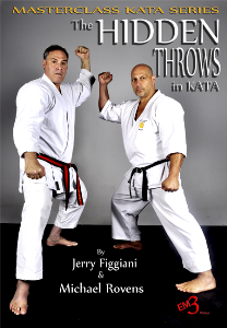 HIDDEN THROWS in KATA-Video Download | Movies and Videos | Training