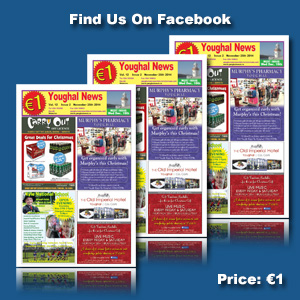 Youghal News November 26 2014 | eBooks | Periodicals