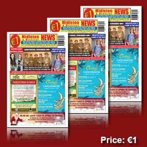 Midleton News November 26 2014 | eBooks | Magazines