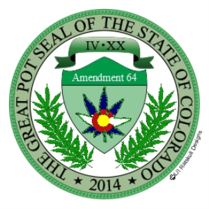 The Great Pot Seal of the State of Colorado | Photos and Images | Miscellaneous
