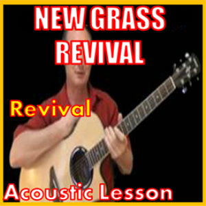Learn to play Revival by New Grass Revival | Movies and Videos | Educational
