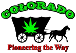 Colorado Marijuana Pioneering the Way | Photos and Images | Miscellaneous