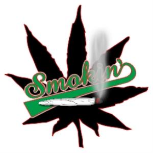 Smokin' Marijuana Joint | Photos and Images | Miscellaneous