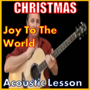 Learn to play Joy To The World by JT Hodges | Movies and Videos | Educational