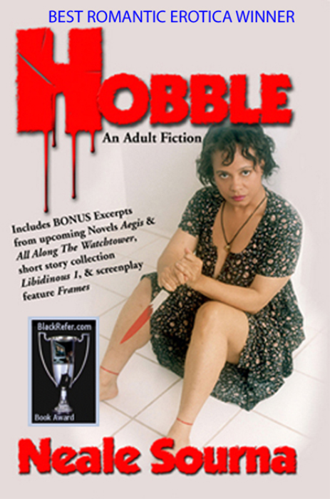 First Additional product image for - Hobble (An Adult Fiction) [Kindle]