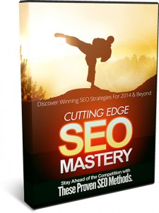 Cutting Edge SEO Mastery | Movies and Videos | Special Interest