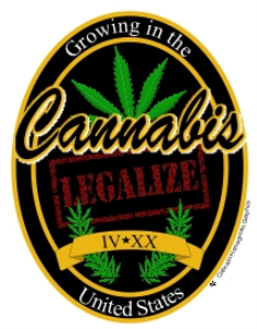 Legalize Cannabis | Photos and Images | Miscellaneous