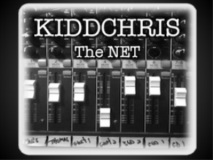 kiddchris: the net show (july 2009)