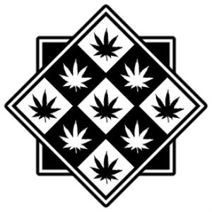 Marijuana Leaf Diamonds | Photos and Images | Miscellaneous