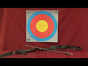 Sample Archery Video | Other Files | Everything Else