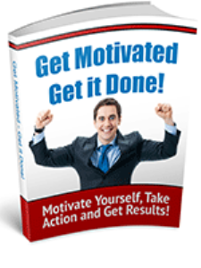 Get Motivated - Get it Done! | eBooks | Self Help