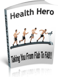 Health Hero | eBooks | Health