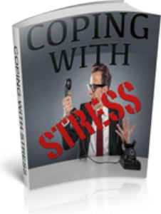 Coping With Stress | eBooks | Self Help
