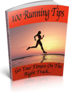 100 Running Tips | eBooks | Health