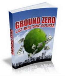 ground zero list building ecourse