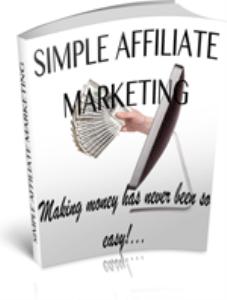simple affiliate marketing